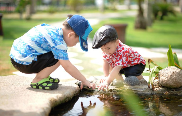 10 Free fun and cheap activities for the family!