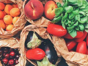 Nutrition, like it or hate it why do we obsess about it?