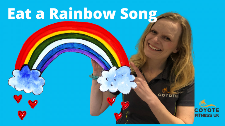 Eat a Rainbow Song